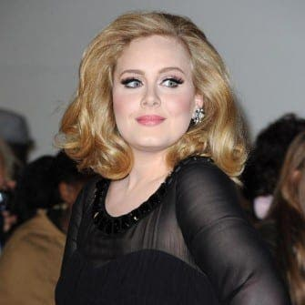 Adele takes pre-album Ibiza holiday