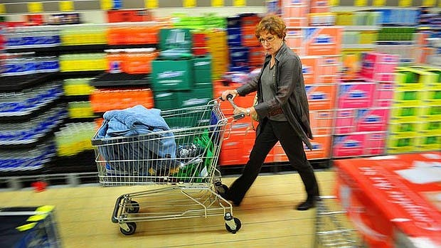 Aldi supermarkets in Spain are cheapest in Europe