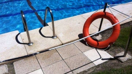 Two-year-old drowns in Mijas swimming pool