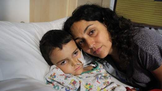 UPDATE: Ashya King parents extradition hearing in Madrid postponed until Tuesday