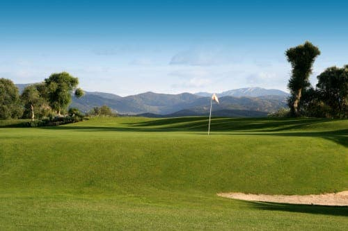 €500 million golf boost for Andalucia
