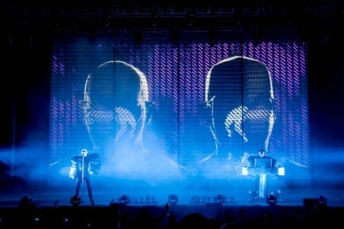 Pet Shop Boys' electric performance at Marbella's Starlite festival