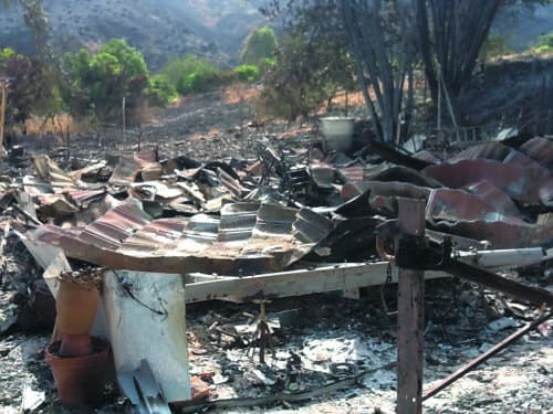 Expats still awaiting compensation two years after horror Mijas fire