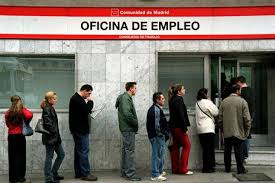 Is Spain's unemployment turnaround misleading?