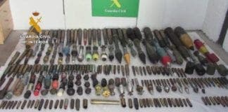 weapons collection e