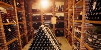wine cellar e