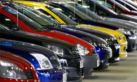 Time running out for government car buying subsidies