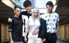 Clean Bandit pull out of Gibraltar Music Festival