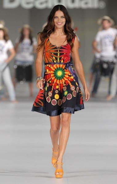 Desigual turns 30 at New York Fashion Week