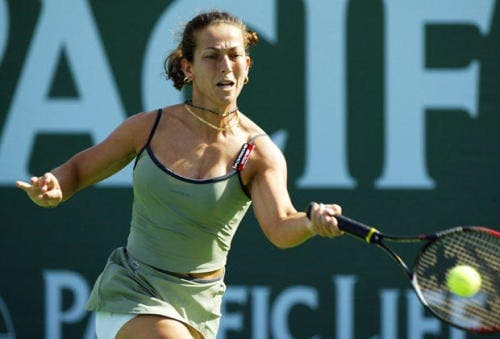 Spain appoint first ever female Davis Cup captain