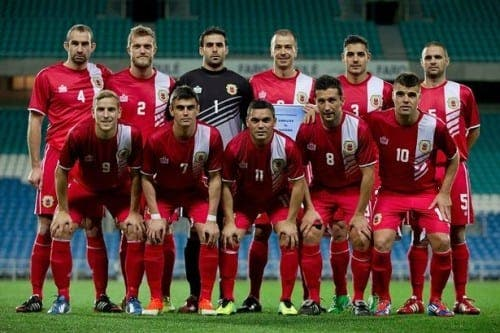 Gibraltar FA look to move 'home' games to London