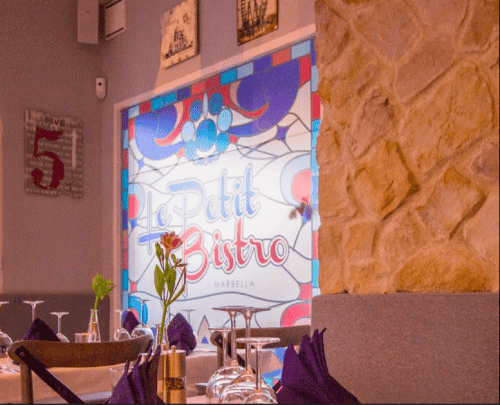 New French restaurant set to be a hit in Nueva Andalucia