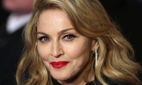 Madonna told off by Spanish pop star in Ibiza