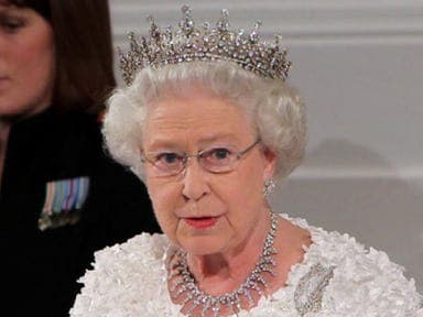 Gibraltar calls on Queen to visit the Rock