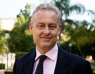 UK Ambassador to Spain in Twitter outburst after 'secret meeting' in Sevilla