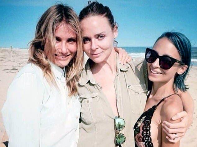 Stella McCartney snubs Ibiza for The Hamptons