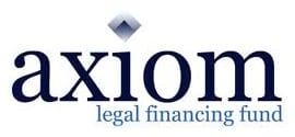 axiom legal financing fund
