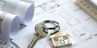 blueprint house keys