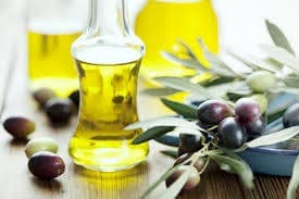Olive oil capital Jaen celebrates massive export upsurge