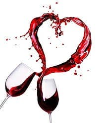 Wine AND exercise needed to shield against heart disease