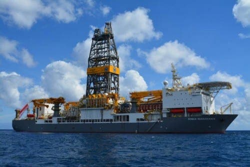 Political row erupts over drilling in the Canary Islands