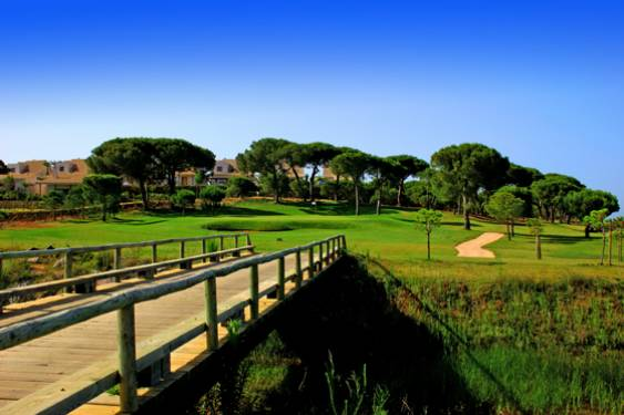 Woman scores most points at Huelva's Senior Golf Tour of Andalucia qualifying tournament
