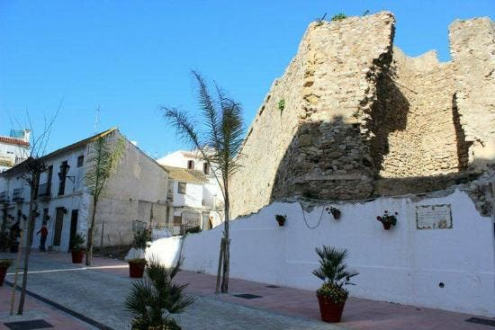 Estepona castle reopen to the public