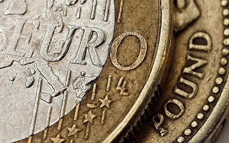 Unionist victory in Scotland leaves sterling at two-year high against euro