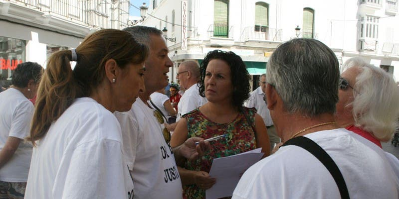Expats challenge housing tax in Chiclana