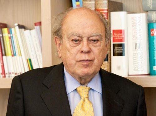 Pujol family hid 'multi-million euro' fortune overseas, say police