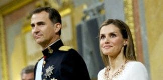 la et mg king felipe queen letizia spain meet the royals e