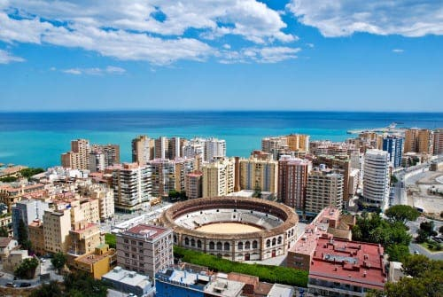"The move to Malaga – a ""child's"" view"