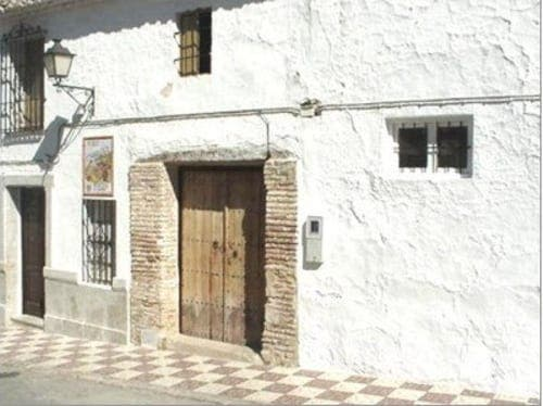 Riogordo Ethnographic Museum prepares for fourth annual Axarquia Art Riogordo exhibition
