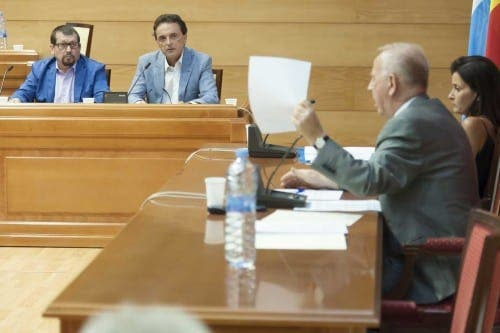 Torremolinos PSOE leader grilled over connection to massive training course fraud scandal in 'circus-like' council meeting