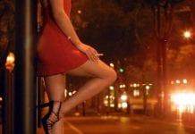 prostitute e