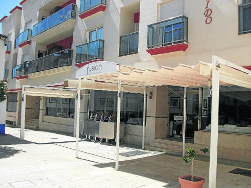 Popular Nerja restaurant left powerless for a week after soaring energy bills