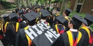 university grad rankings e