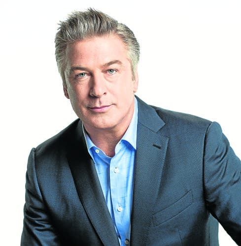 Hollywood actor Alec Baldwin set to house-hunt in Spain