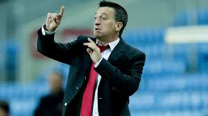 Gibraltar football team ready to bounce back against Republic of Ireland