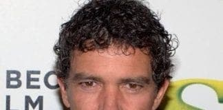 Antonio Banderas e