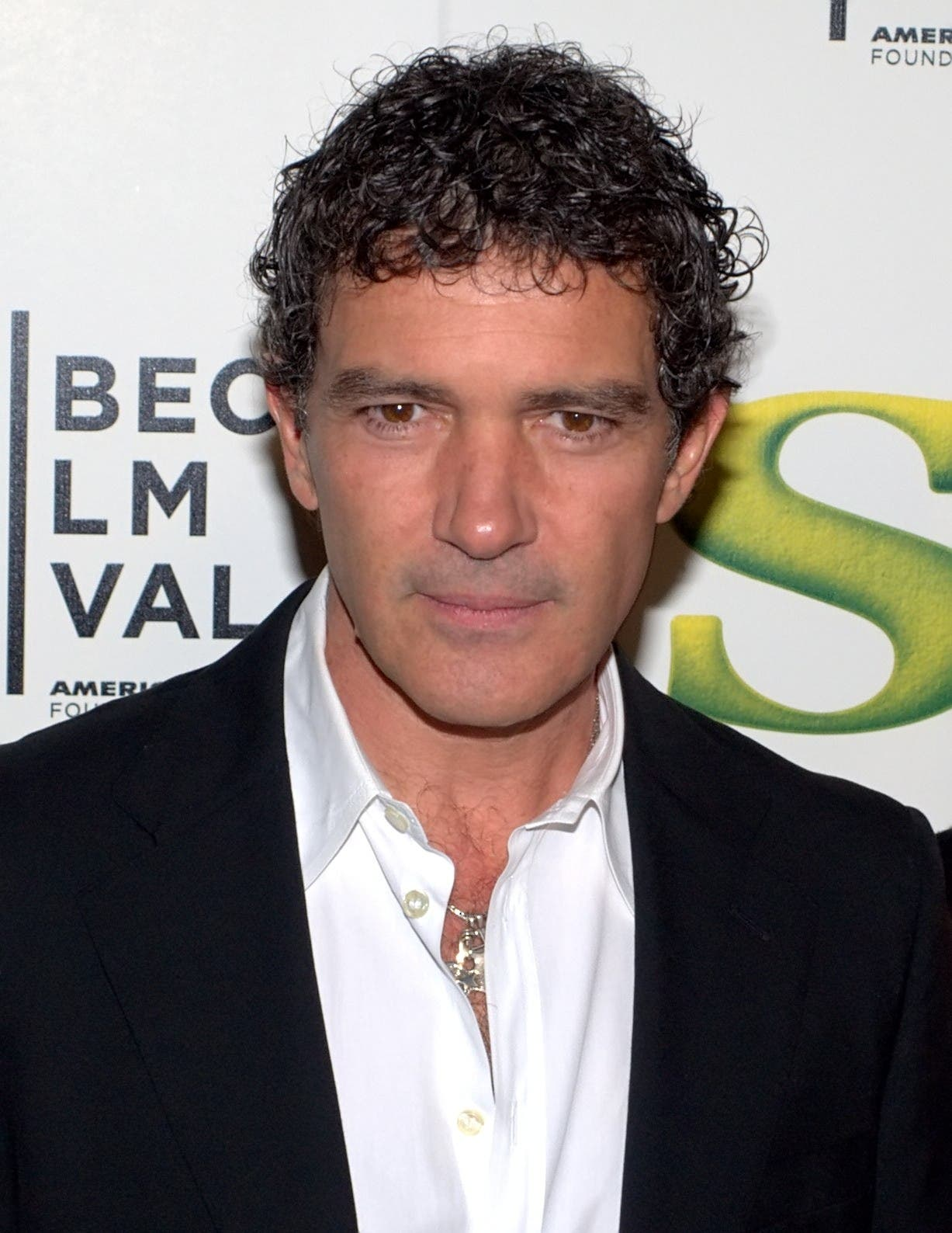 Antonio Banderas to receive honorary Goya Award for 'stellar career'