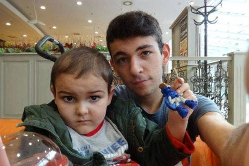 Ashya King's family want to leave Spain but scared to return to UK