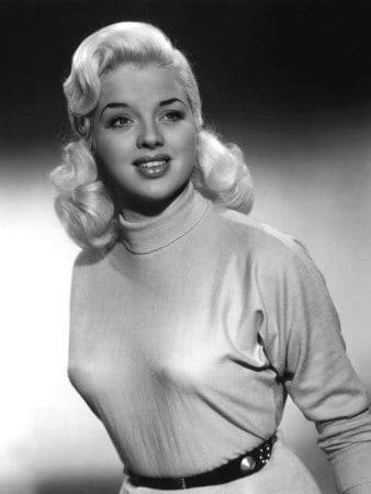 New book set to honour British actress Diana Dors