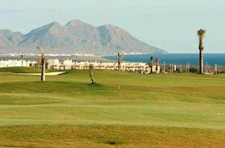 New golf academy in Almeria comes under criticism