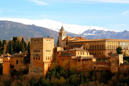One halal of a time! Andalucia sets its sight on Halal tourism