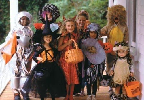 Hola Halloween!