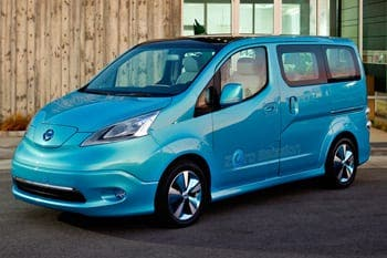 Spain exports electric cars to Japan