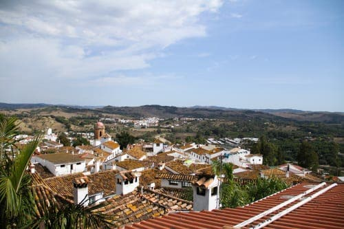 Castle-hopping in the Serrania de Ronda