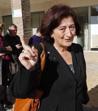 BREAKING: Mayoress of Manilva resigns from office