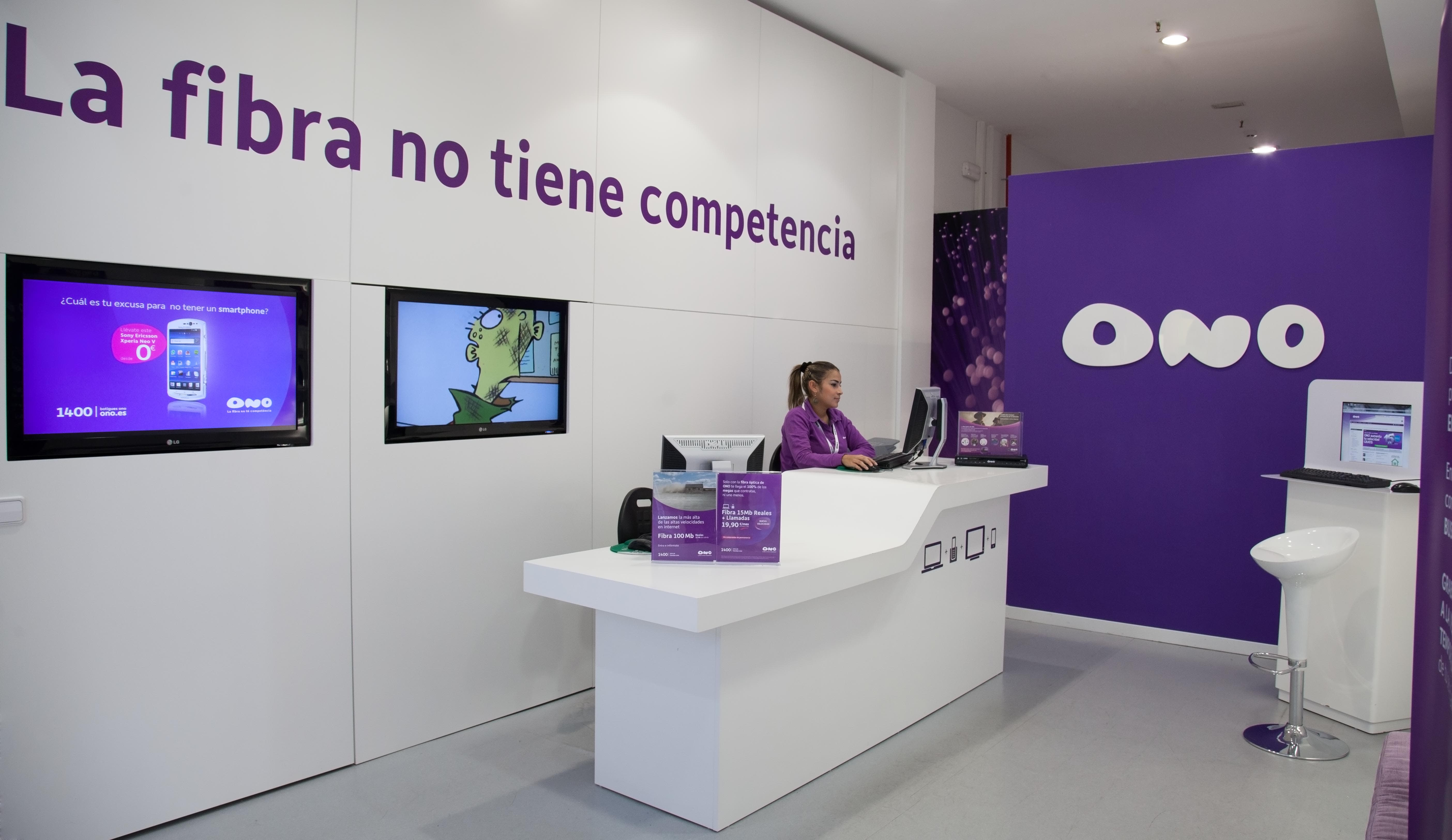 Spain's largest cable operator ONO to be investigated following accusations of 'massive fraud'